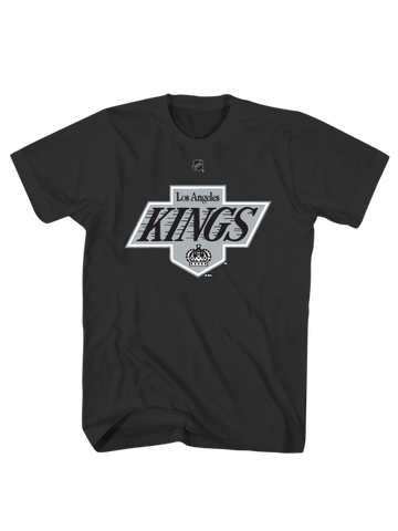 Los Angeles Kings Authentic Rob Blake Chevron Player T-Shirt