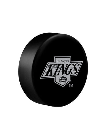 Los Angeles Kings Retro Chevy Souvenir Puck