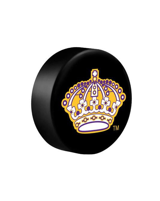 Los Angeles Kings Retro Crown Souvenir Puck