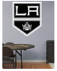 LA Kings Shield Logo Big Fathead