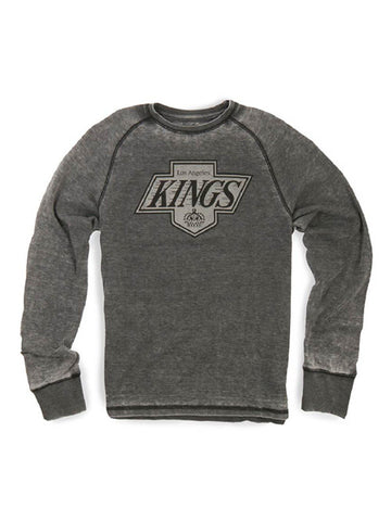 Los Angeles Kings Thermal Burn Chevy Long Sleeve T-Shirt