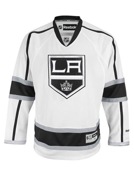 LA Kings Reebok Premier Road Jersey