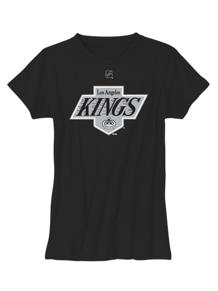 Los Angeles Kings Women's Luc Robitaille Retro Player T-Shirt