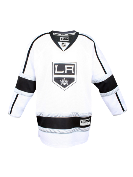 Los Angeles Kings Youth Premier Road Jersey