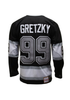 Los Angeles Kings Mitchell and Ness Authentic Wayne Gretzky Road Jersey