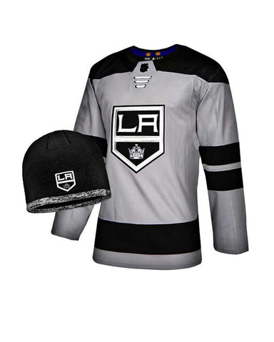 LA Kings Silver Package