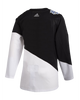 LA Kings Stadium Series 2020 Blank Jersey - White/Black