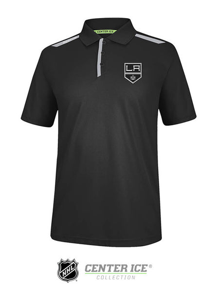 Los Angeles Kings Center Ice Polo