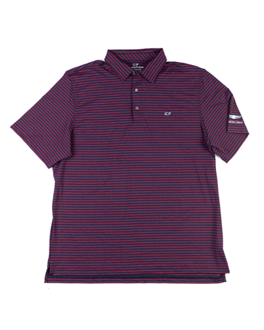 Genesis Open Wilson Polo - Red