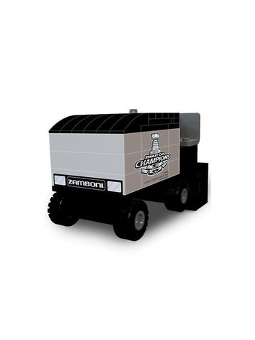 Los Angeles Kings Stanley Cup Champions Zamboni OYO Figurine