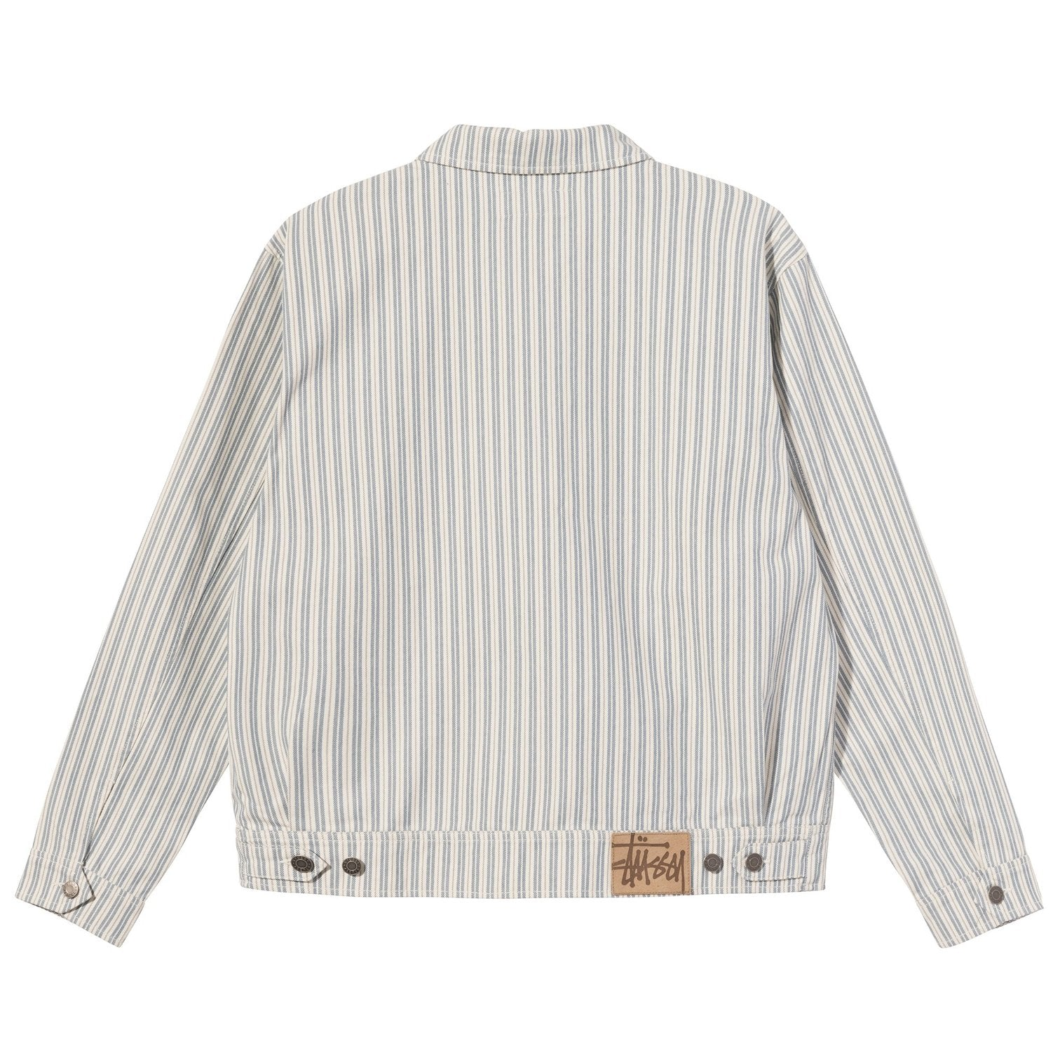 Stripe Garage Jacket