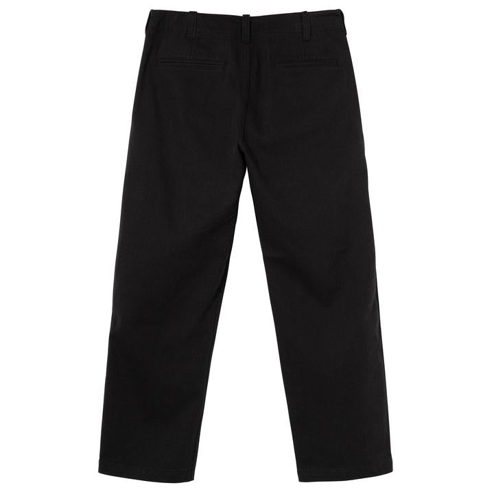 Uniform Pant Black