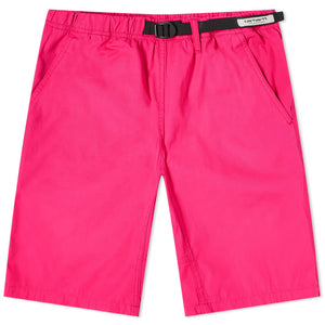 Clover Short Ruby Pink