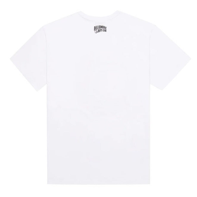 Deep Thinker Tee White