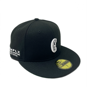 New Era x Complex Depuis Fitted Cap
