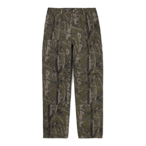 Double Knee Pant Tree Camo