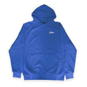Premium Basic PO Hoodie Royal Blue