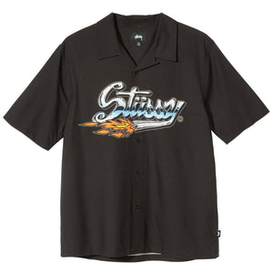 Cruising Shirt Black