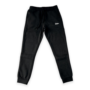 Premium Basic Sweatpant Black