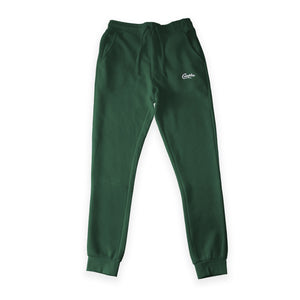 Premium Basic Sweatpant Green