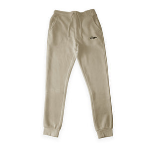 Premium Basic Sweatpant Tan