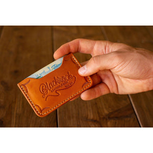 Limited Edition: Card Wallet