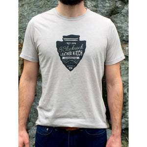 The Arrowhead Tee