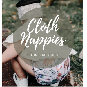 Cloth Nappies: Beginners Guide
