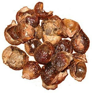 Soap Nuts Recipes