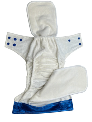 All in Two/Pocket Hybrid Cloth Nappy