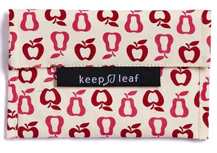 Keep Leaf Baggie (medium)