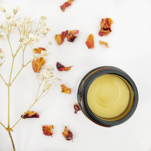 Skin Remedy Herbal Balm 25g