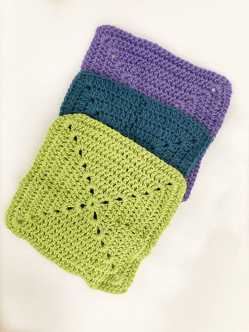 Dish Cloths (3 pack)