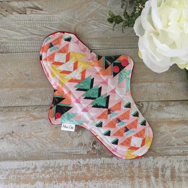 Heavy Cloth Pad