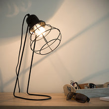 Load image into Gallery viewer, Desk Lamp Industry Metal (16,5 x 41 x 22 cm)