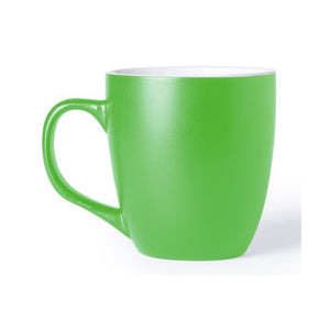 Ceramic Mug (440 ml) Bicoloured 145686