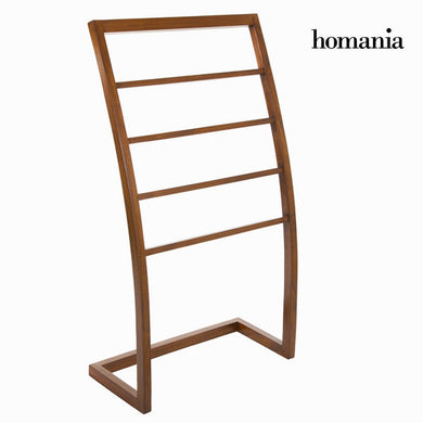 Foot towel hangers  - Franklin Collection by Homania
