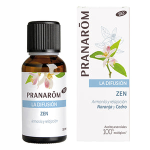 Essential oil Zen Pranarôm (30 ml)