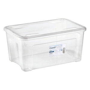 Storage Box with Lid Combi Tontarelli (59 x 39 x 28 cm)