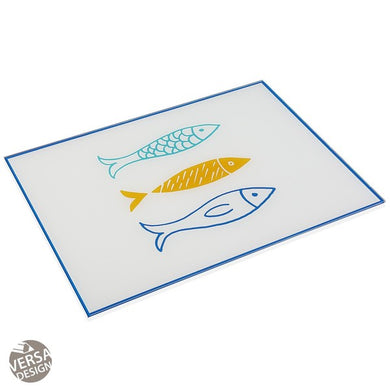 Cutting board Blue Bay (1 x 30 x 40 cm)