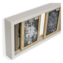 Load image into Gallery viewer, Wall photo frame MDF Wood (4,5 x 19,4 x 37 cm)