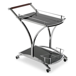 Kitchen Trolley Crystal (44 x 75 x 68 cm)