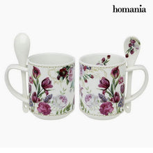 Load image into Gallery viewer, Cup with Box Homania 9236