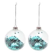 Load image into Gallery viewer, Christmas Baubles (2 pcs) 119803