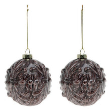 Load image into Gallery viewer, Christmas Baubles (2 pcs) 112575