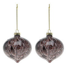 Load image into Gallery viewer, Christmas Baubles (2 pcs) 112490