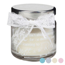 Load image into Gallery viewer, Scented Candle 111713