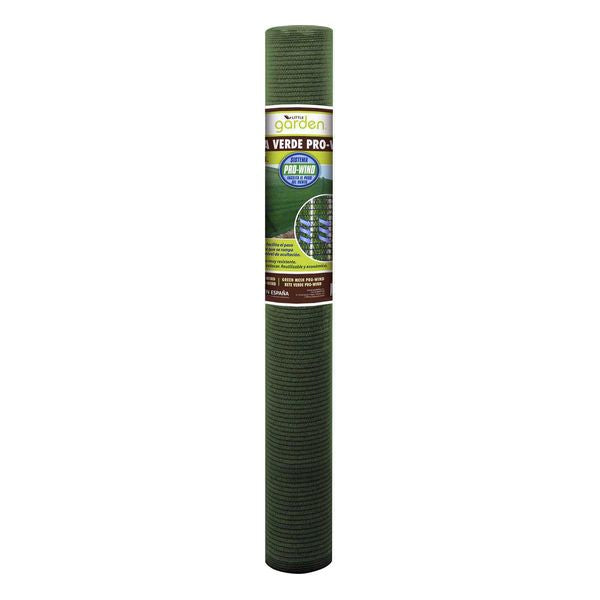 Concealment Mesh Little Garden Green (1,5 x 8 m)