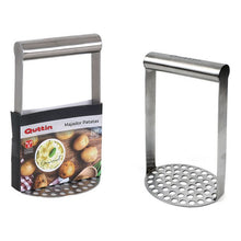 Load image into Gallery viewer, Potato Masher Quttin Gourmet (11 x 8,5 x 18,3 cm)