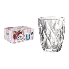 Load image into Gallery viewer, Crystal Glass La Mediterránea Syros (270 ml)